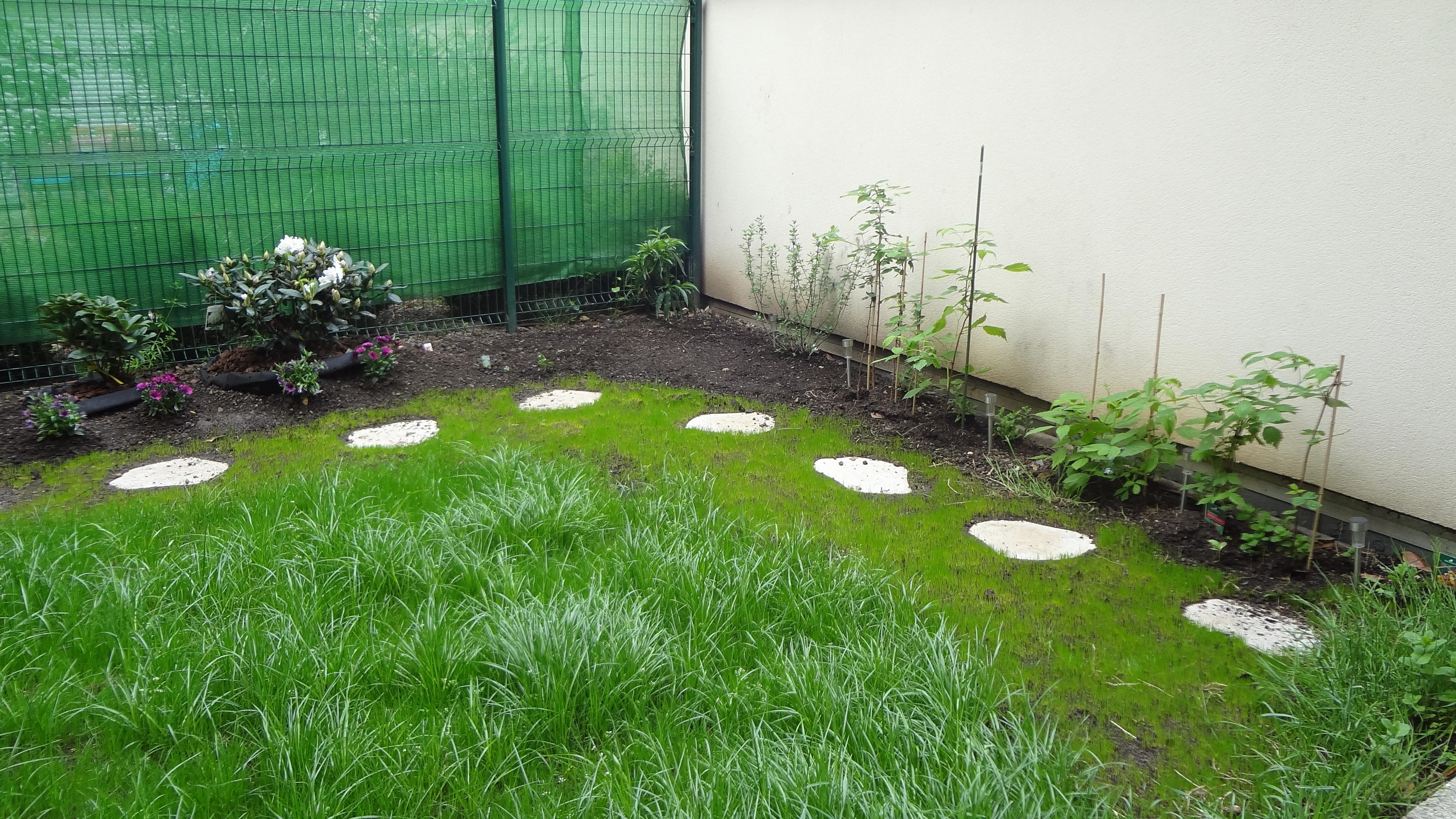 mon jardin me manque envie de nature. Black Bedroom Furniture Sets. Home Design Ideas
